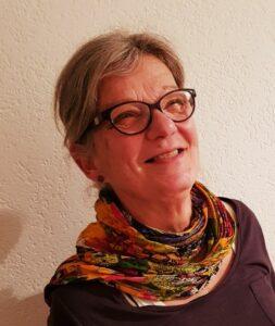 Brigitte Senft