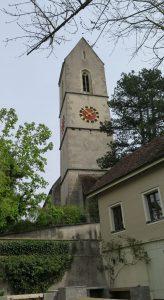 Bericht Kirchgemeindeversammlung 11. Juni 2017