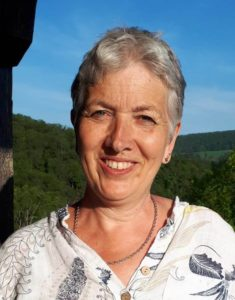 Silvia Leuenberger