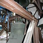 Glocken und Uhr unzuverlässig – Problemanalyse läuft