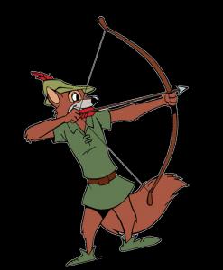 Monster SoLa 2018 – Robin Hood