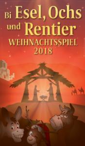Kirchenzettel 13. – 22. Dezember 2018
