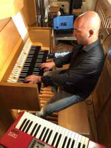 Orgelkonzerte in der Kirche Gelterkinden