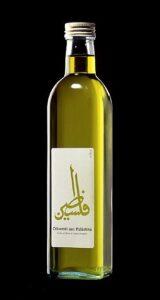 Olivenöl aus Palästina