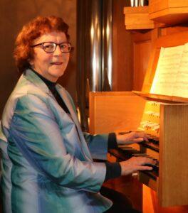 Heidy Margrit Müller