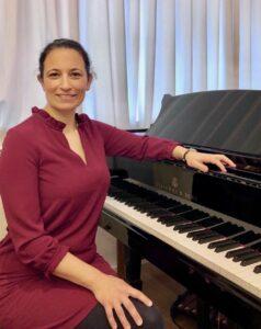 Theresia Gisin-Berlinger