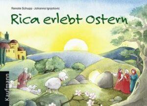 Fiire mit de Chliine – Rica erlebt Ostern